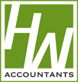 HW Accountant Logo